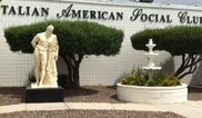 The Italian American Club