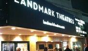 Landmark Regent Theatre