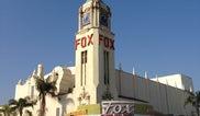 Fox Theatre Bakersfield