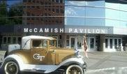 McCamish Pavilion at Georgia Tech