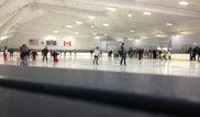 Pasadena Ice Skating Center