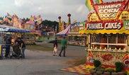 Cirque Italia at Gwinnett County Fairgrounds
