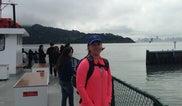 Angel Island Tiburon Ferry