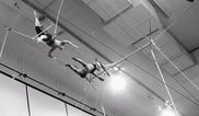 Trapeze School New York in Chicago