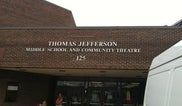 Thomas Jefferson Community Theatre