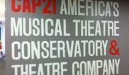 CAP21 5th Floor Theatre