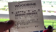 Woodbine Racetrack - The Stable