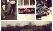Long Live Paintball