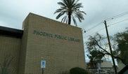 Acacia Library