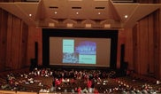 Keller Auditorium