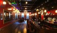 Pioneers Bar