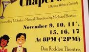 Dan Rodden Theatre