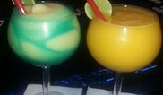 Cesar's Killer Margaritas