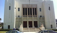 Pasadena Scottish Rite Center