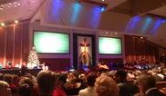 Floris United Methodist Church