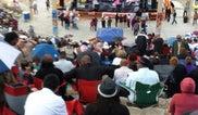 Woodward Park Amphitheater