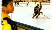 Rocket Ice Arena