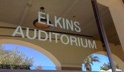 Pepperdine University-Elkins Auditorium