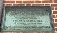 Star-Spangled Banner Flag House