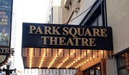 Park Square Theatre Andy Boss Thrust Stage