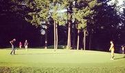 Skamania Lodge Golf Resort