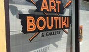 Art Boutiki & Gallery
