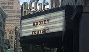 The Regent Theater