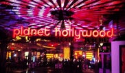 Zappos Theater at Planet Hollywood