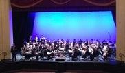 Huntington Beach High School Historic Auditorium