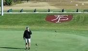 Foss Park Golf Club