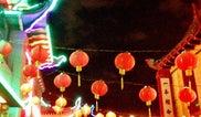 L.A. Chinatown's Historic Central Plaza