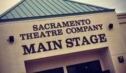 Sacramento Theatre Company - Pollock Stage