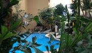 Concord Crowne Plaza Hotel