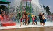 Turtle Splash Park