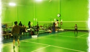 Eastbay Badminton Association