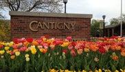 Cantigny Park Le Jardin Room