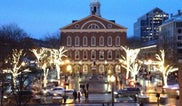 Godiva Boutique at Faneuil Hall Marketplace