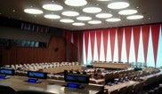 ECOSOC Chamber Room
