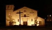 Mission Santa Clara de Asis, Santa Clara University