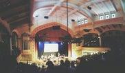 Washington Irving Auditorium