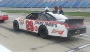Rusty Wallace Racing Experience - Chicago