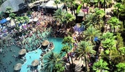 Hard Rock Hotel - Rehab Pool