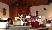First Presbyterian Church of Jonesboro