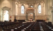 The Cathedral Basilica of St. James