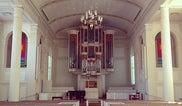 Winnetka Congregational Church