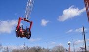 Zero Gravity Thrill Amusement Park