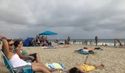 Huntington State Beach - Lifeguard Tower 5