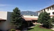 Doubletree Hilton - Colorado Springs