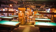 Buffalo Billiards DC