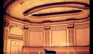 Stern Auditorium / Perelman Stage at Carnegie Hall